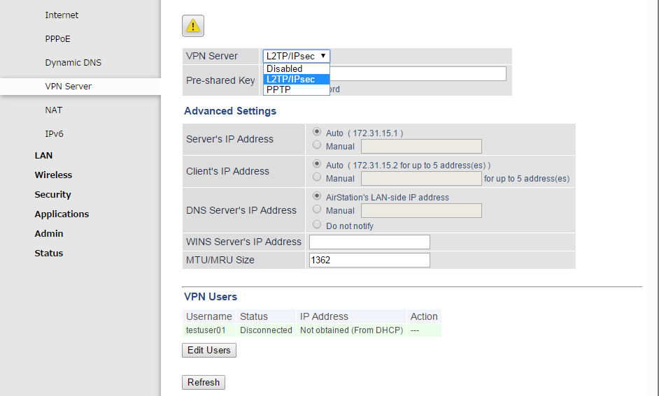 advanced ip address calculator v1.1 free download
