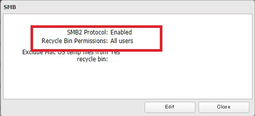 Smb2 protocol disabled dating