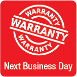 Next Business Day Warranty Services