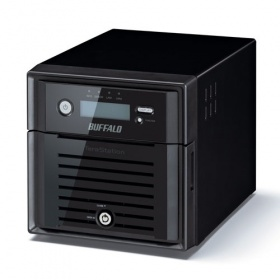 TeraStation™ 5200 NVR