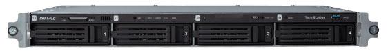 TeraStation™ 5000N WSS - Rackmount