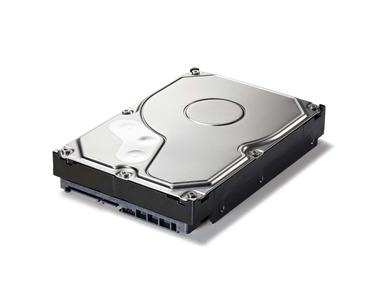 Replacement Hard Drives for TeraStation™ WSH5610DN, WSH5610DNS6