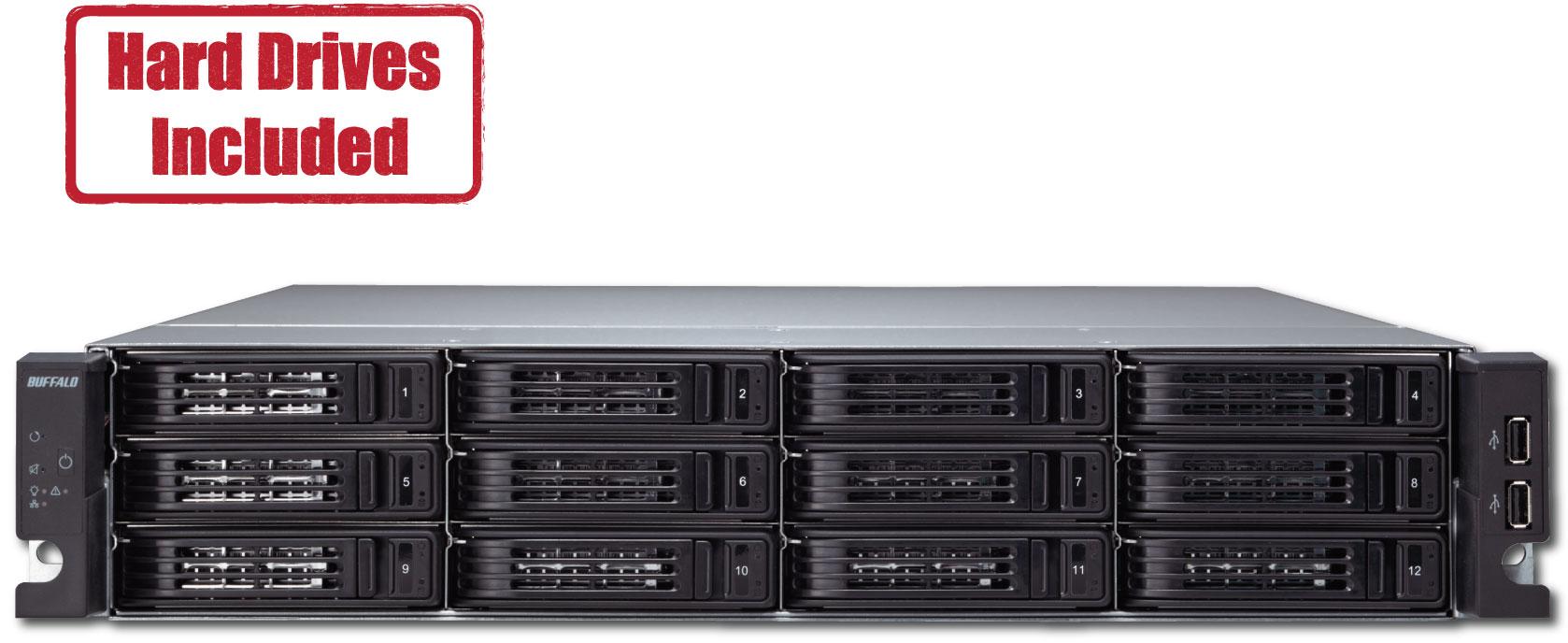 TeraStation™ 7000 Series