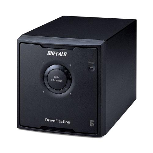 DriveStation™ Quad