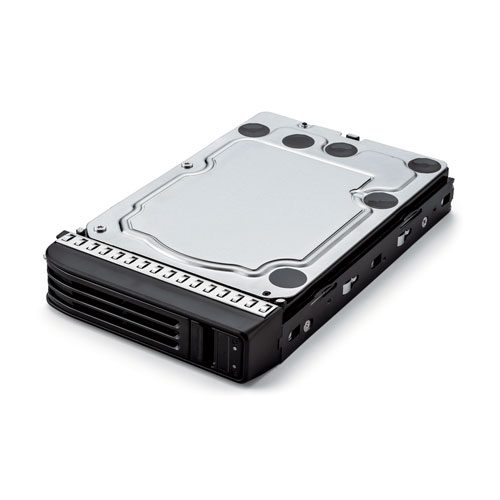 Replacement Hard Drives for TeraStation™ 7120R Enterprise