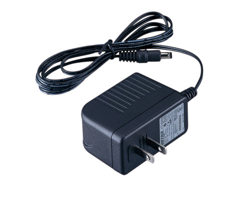 Replacement AC Power Adapter for LinkStation Pro, Live and EZ