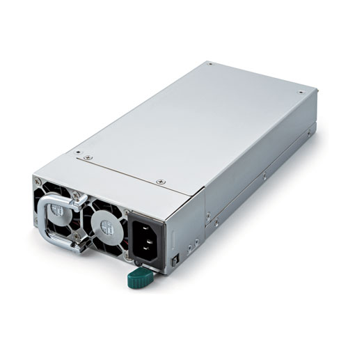 Replacement Power Supply for TeraStation 7120r and 7120r Enterprise