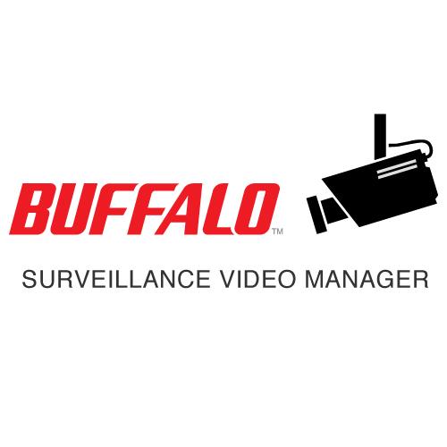 Surveillance Video Manager for TeraStation™