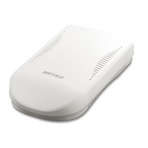 Wireless USB Print Server