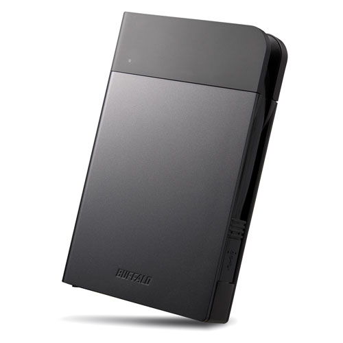 HD-PZN1.0U3B USB 3.0 Portable Hard Drive BUFFALO MiniStation Extreme 1TB