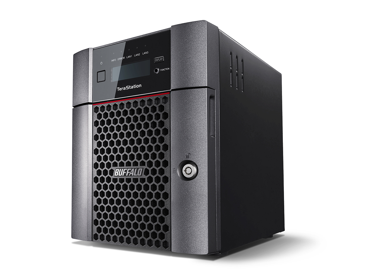 Network Attached Storage For Business