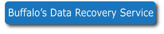 button to learn more about buffalo's data recovery service